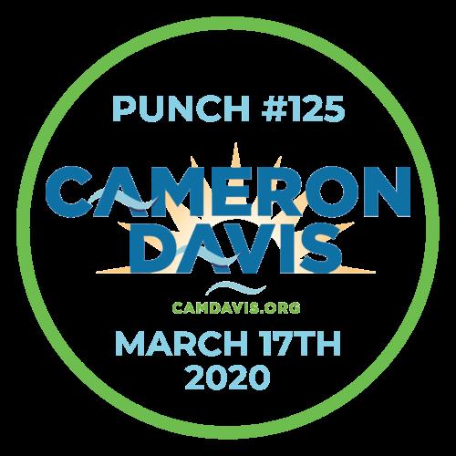 Cam Davis 4 Us
